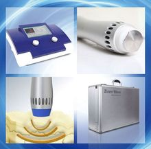 Shockwave therapy for pain relief/medical equipment