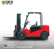 EP CPD50JC2 Model Capacity 5 ton Electric Forklift