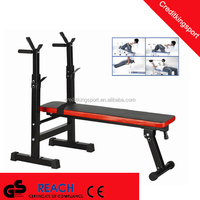 2014 New Fitness home Gym Equipment Portable Weight Bench