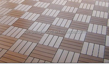 Wood grain and single color PVC film plywood board