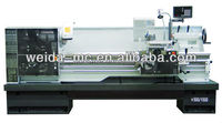 China gap bed horizontal lathe machine specification CDS6250Bwith high quality