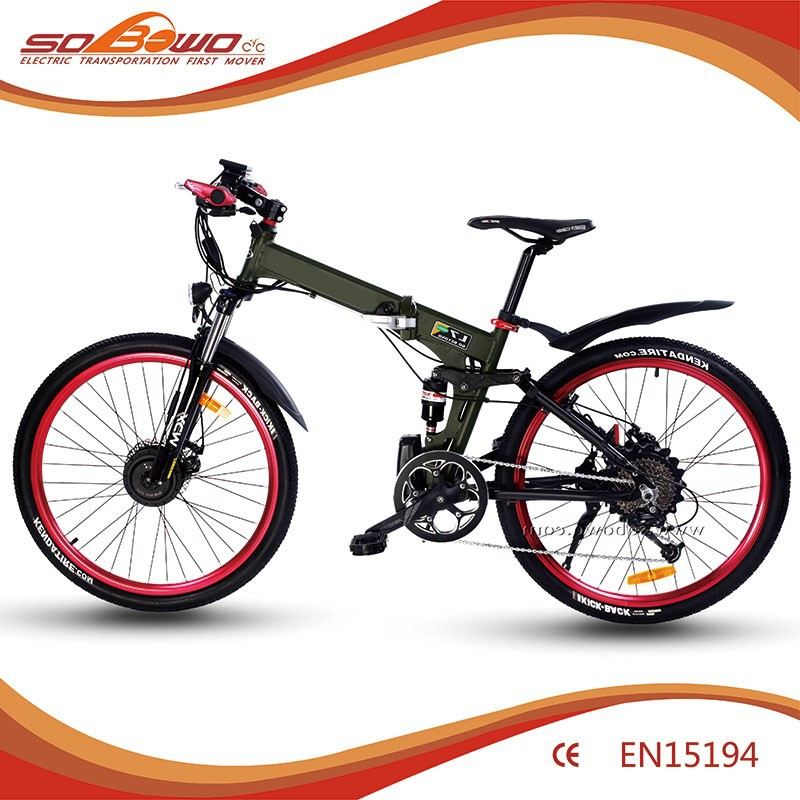 250w Cheap Electric Bike Motorized Bicycle Buy Motorized