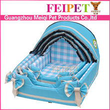 Super Soft Fleece High Quality Dog Dry Bed with Pad