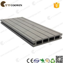 Home decoration wood plastic wpc flooring timber