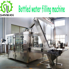 good quality Mountain spring filling equipment on sale
