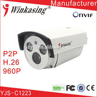 digital inspection camera system Cost-effective infrared megapixel CCTV digital security camera IP Camera YJS-C1223