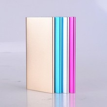 5500mah Polymer battery Best Portable Phone Charger External Backup Cellphone Lover Portable Charger