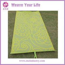 Eco-friendly Fashional Design Reliable Quality Cheap PP beach Mat Outdoor