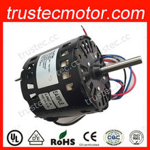 Electric 3.3 inch shaded pole fan motor 115V