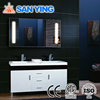 LED Bathroom Modern Hotel Large Wall Decorative Mirrors