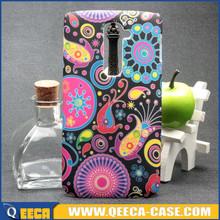 Custom design hard plastic back cover for lg g2 OEM design