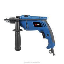 Professional quality 750w impact drill CE electric power tools hammer drill