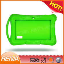 RENJIA tablet with case for 8 inch tablet covers, silicone tablet 8 case