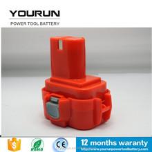 Mak-9.6V NI-CD 1500mAh Replacement Cordless Power Tools Battery Packs 9122 9100 192596-6 Drill Batteries