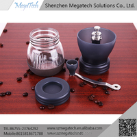 coffee burr grinder and washable coffee grinder