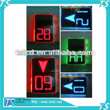 elevator lcd display panel