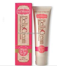Authentic must up Bella Breast must Up Enhance Enlargement Cream - 100g