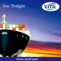 cheap china sea shipping from LIANYUANGANG to SIERRA LEONE