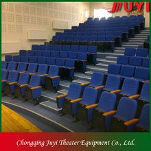 JY-615s Factory Price Chair With Writing Pad Chair Cinema Home Cinema Sofa Modern