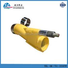 Concrete Pump Spare Parts S Valve / S tube / S pipe for Putzmeister