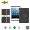 New model TPU+PC tablet case for ipad mini 4,armor shock proof case for ipad mini 4