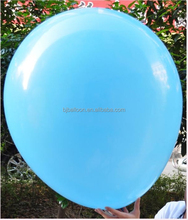 giant 36inch good quality balloon latex, big balloon,huge advertisment