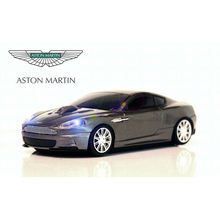 Aston Martin DBS Wireless Mouse (Officially Licensed)
