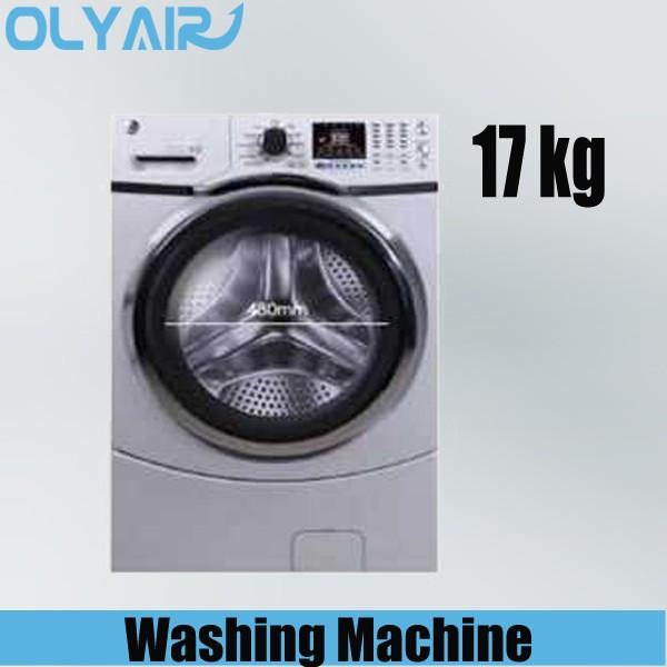 highest washing machine