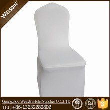 Guangzhou wholesale painted elastic chair covers for wedding
