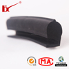 custom rubber products automotive door weather seal