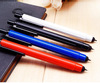 2 in 1 Free sample design mechanical pencil and stylus pen