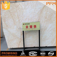 Popular home and hotel decoration marble ledge stone