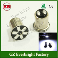 manufacture direct sell 6 smd 5730 smd led led auto light t20 7440 7443 3156 3157 1156 1157 indicator light