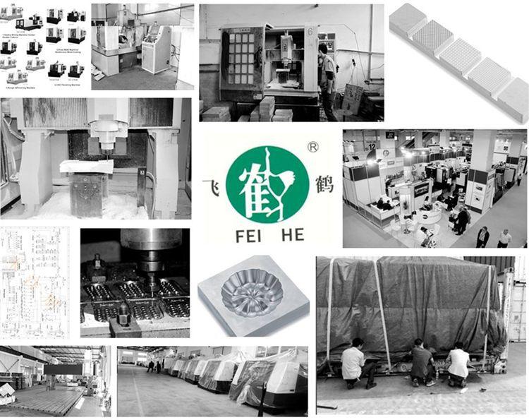 2016 горячий продавать KAIBO гравировальный cnc фрезерный станок