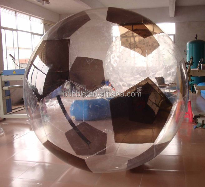Zorb Balloon Price 7