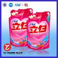 Bolsa de envases de líquido para lavar platos/detergente líquido