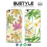 High quality Custom Design Mobile Phone Accessory Cell Phone Case For Apple iPhone 6 cover