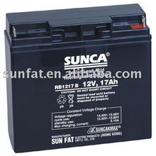 (RB1217B)Rechargeable Lead Acid Battery