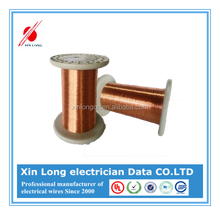 China Manufacturer electric resistance enameled aluminum wire magnet wire