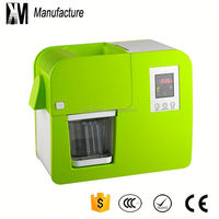 Low price hemp small size home oil extraction machine