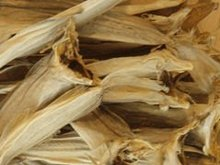 STOCKFISH-CODFISH, CODHEADS, COALFISH, FROZEN AND DRIED FISH