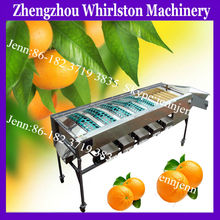 special offer for industrial orange sorting machine 2014
