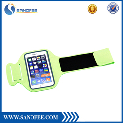 Alibaba Express Phone Armband Top Ultrathin Lycra material Sports Armband case for iphone 6 plus