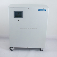 6.5KWh/8KWh/12KWh lithium ion battery 3000w solar energy storage system