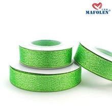 wholesale decorative reflective ribbon