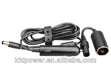 Car Charger Plane Charger for Dell H536T 0H536T 90W Auto/Car / Air Travel Laptop AC/DC Power Adapter
