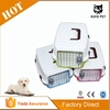 Wholesale High Quality Side Open Easy Transport Pet Cage