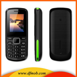 1.8 Inch Spreadtrum Quad Band Dual Sim Dual No Camera Mobile Phone 210