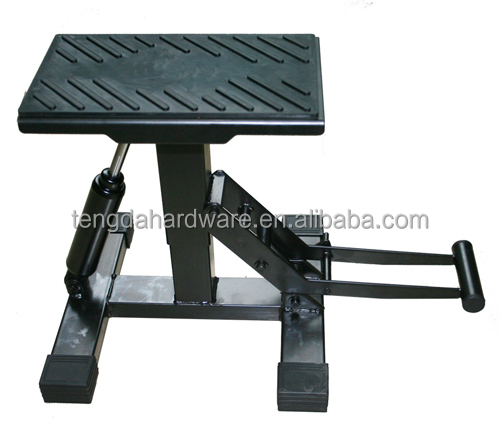Portable Pedals Motorcycle Lift,lift motorcycle,used motorcycle lifts