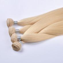 2015 China Supplier Factory Price No Tangle Shedding Free Virgin Hair Cuticle Remy Virgin Hair Russian Human Wholesale
